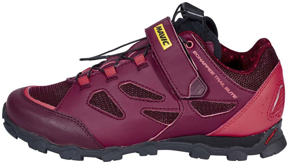 Chaussures Rouges Avec Velcro Pour Mavic Hommes 2zvnPIeV